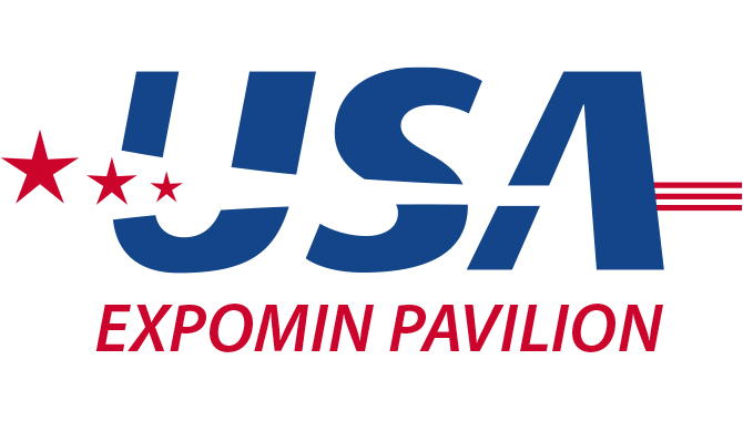 Join the USA Pavilion